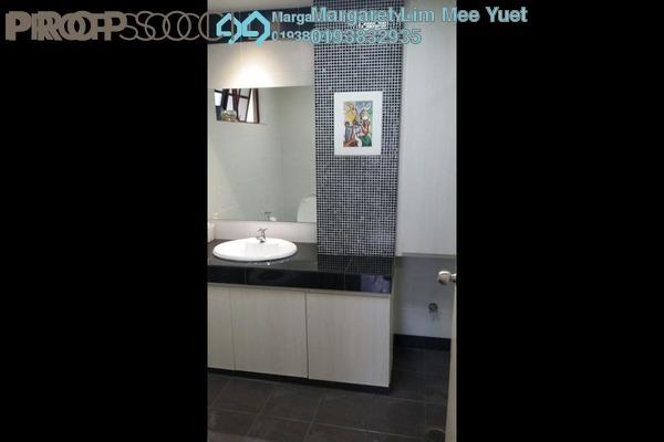 For Rent Condominium at Astana Damansara, Petaling Jaya Freehold Semi Furnished 2R/2B 2.5k