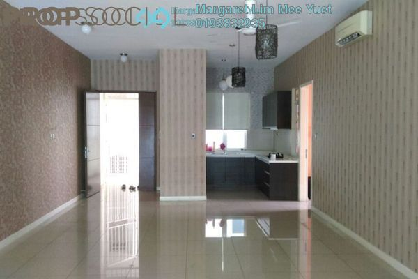 For Rent Condominium at Amaya Saujana, Saujana Freehold Semi Furnished 3R/3B 4.5k