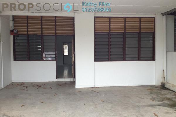 For Sale Link at Section 14, Petaling Jaya Leasehold Unfurnished 3R/2B 620k
