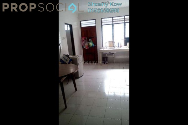 For Rent Terrace at Taman Cheras, Cheras Freehold Semi Furnished 6R/5B 2k