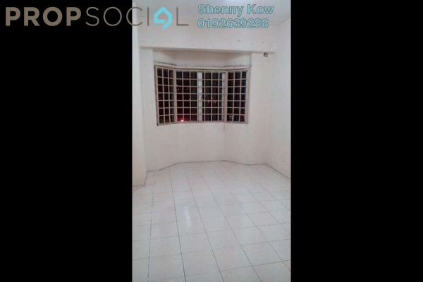 For Rent Condominium at Pandan Height, Pandan Perdana Freehold Unfurnished 2R/3B 1.1k