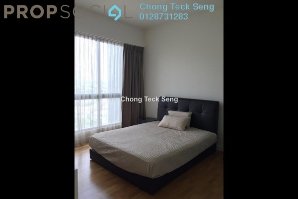 For Rent Serviced Residence at Gateway Kiaramas, Mont Kiara Freehold Fully Furnished 1R/1B 2.6k