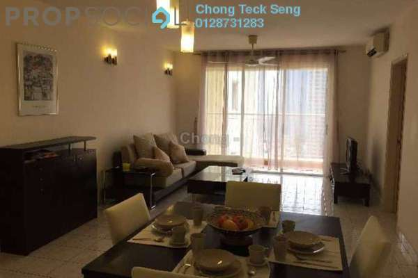 For Rent Condominium at Mont Kiara Bayu, Mont Kiara Freehold Fully Furnished 2R/2B 3.2k