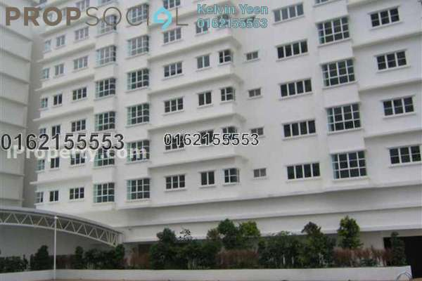 For Rent Serviced Residence at Subang Avenue, Subang Jaya Freehold Fully Furnished 1R/1B 2k