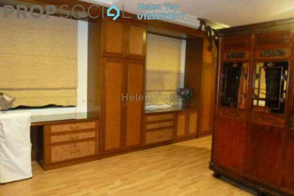 For Sale Condominium at Corinthian, KLCC Freehold Fully Furnished 6R/5B 2.8百万