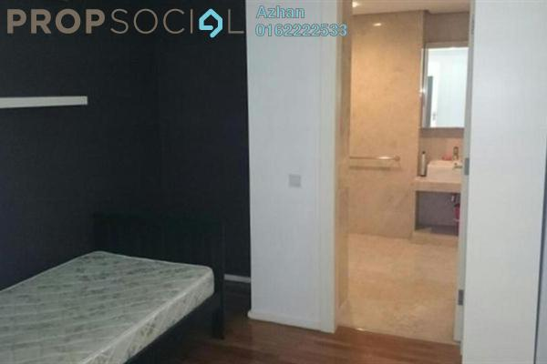 For Rent Condominium at Hampshire Place, KLCC Freehold Semi Furnished 1R/1B 4.5k