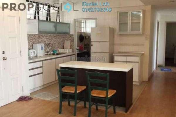 For Sale Condominium at Prima 16, Petaling Jaya Freehold Semi Furnished 3R/2B 840k