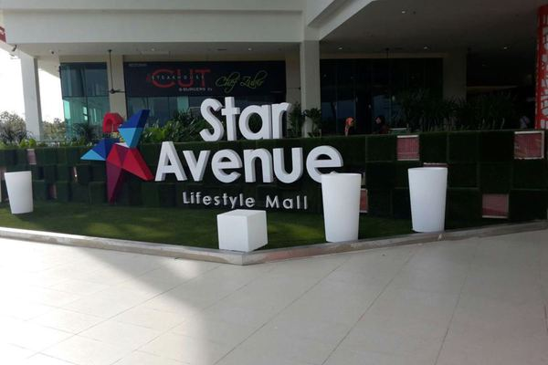 For Rent Shop at Star Avenue, Subang Leasehold Unfurnished 0R/0B 13.5k