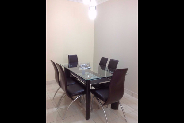 For Rent Condominium at Green Avenue, Bukit Jalil Freehold Fully Furnished 4R/2B 1.9k