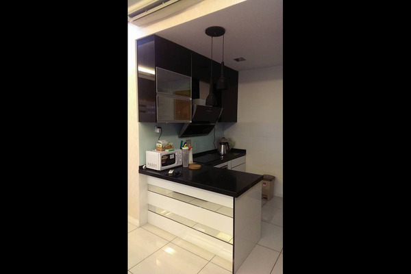 For Rent Condominium at Setia Sky Residences, KLCC Freehold Fully Furnished 3R/3B 4.25k