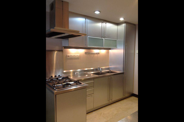For Rent Condominium at Mont Kiara Pines, Mont Kiara Freehold Fully Furnished 3R/2B 3.4k