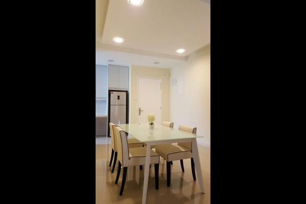For Rent Condominium at Scenaria, Segambut Freehold Fully Furnished 3R/3B 3.2k