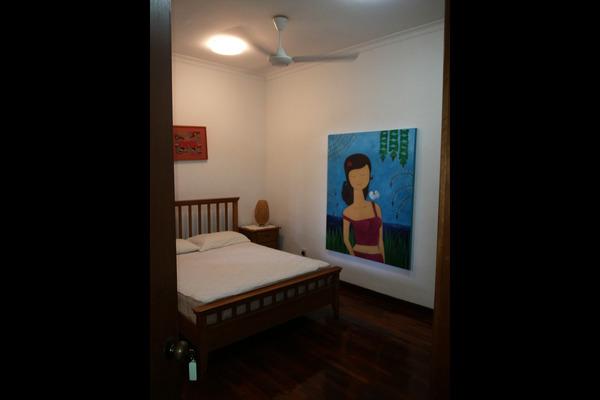 For Rent Condominium at Kampung Warisan, Setiawangsa Freehold Fully Furnished 1R/1B 2.5k