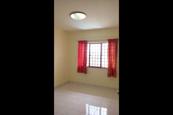 For Rent Condominium at Idaman Sutera, Setapak Freehold Semi Furnished 3R/2B 1.2k