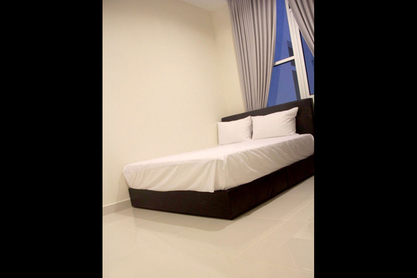 For Rent Condominium at The Regina, UEP Subang Jaya Leasehold Fully Furnished 4R/3B 2k