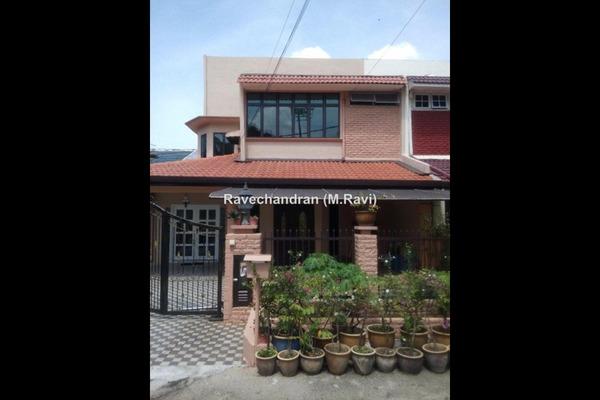 For Sale Semi-Detached at SS7, Kelana Jaya Freehold Unfurnished 4R/3B 2.8m