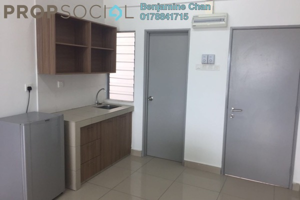 For Rent Condominium at Casa Residenza, Kota Damansara Leasehold Semi Furnished 3R/2B 2k