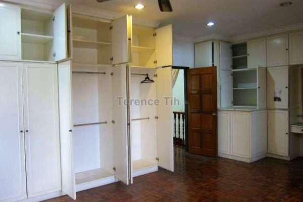 For Sale Terrace at BU12, Bandar Utama Freehold Semi Furnished 4R/3B 1.38m