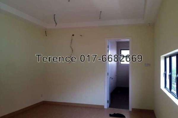 For Sale Bungalow at Taman Permai Mas, Batu 9 Cheras Freehold Unfurnished 6R/6B 2.68m