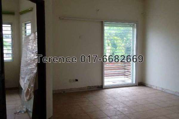 For Rent Terrace at Taman Putri Jaya, Cheras South Freehold Semi Furnished 5R/4B 2k