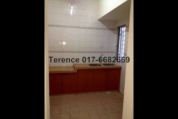 For Rent Condominium at Midah Ria, Cheras Freehold Unfurnished 2R/2B 1.3k
