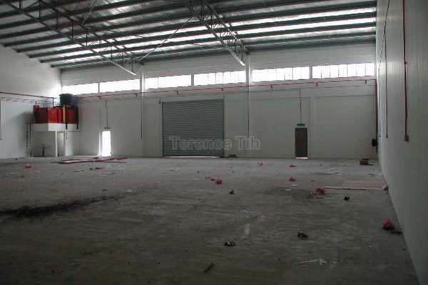 For Rent Factory at Cheras Jaya Industrial Park, Balakong Leasehold Unfurnished 0R/0B 8.4k