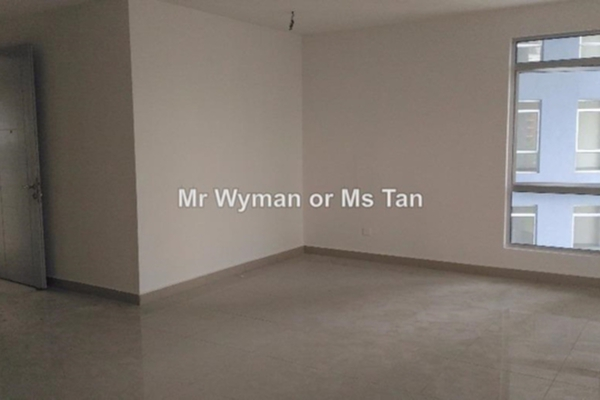 For Sale Condominium at Suasana Lumayan, Bandar Sri Permaisuri Leasehold Semi Furnished 3R/2B 540k