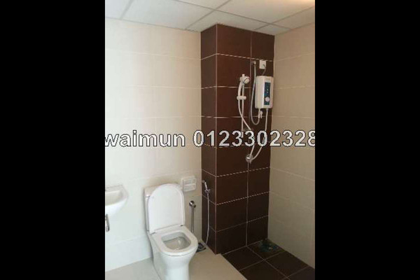 For Sale Condominium at C180, Cheras South Freehold Semi Furnished 2R/2B 480k