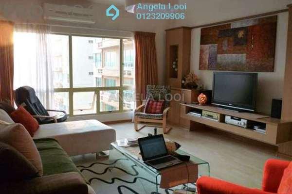 For Sale Condominium at East Lake Residence, Seri Kembangan Leasehold Fully Furnished 3R/2B 550k
