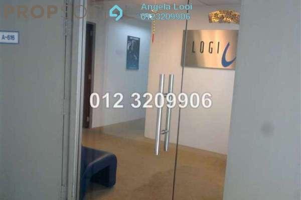 For Rent Office at Kelana Square, Kelana Jaya Leasehold Semi Furnished 0R/0B 2.3k