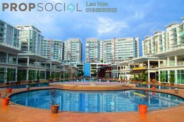 For Rent Office at Oasis Ara Damansara, Ara Damansara Freehold Fully Furnished 0R/0B 2.2k