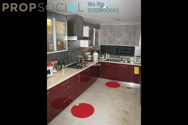 For Sale Condominium at Prima Damansara, Damansara Heights Freehold Semi Furnished 3R/4B 1.53m