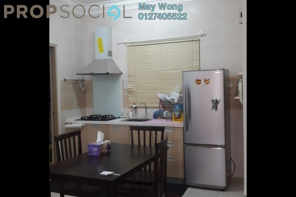For Rent Apartment at Subang Avenue, Subang Jaya Freehold Semi Furnished 0R/1B 2.3k