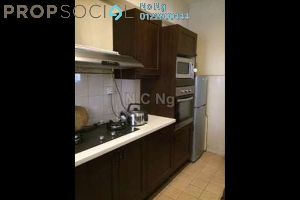 For Sale Condominium at Ken Damansara I, Petaling Jaya Freehold Semi Furnished 2R/2B 650k