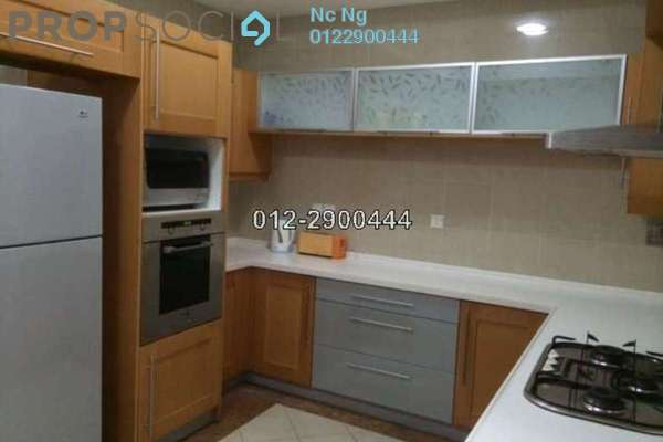 For Rent Condominium at Mont Kiara Damai, Mont Kiara Freehold Fully Furnished 3R/5B 6.3k