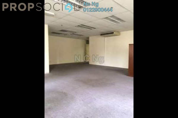 For Rent Office at Plaza Mont Kiara, Mont Kiara Freehold Semi Furnished 0R/0B 4.46k
