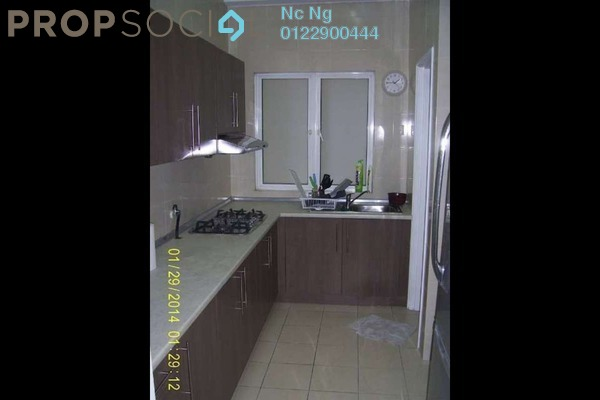 For Rent Serviced Residence at Waldorf Tower, Sri Hartamas Freehold Fully Furnished 2R/3B 3.8k