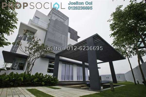 For Sale Bungalow at Nova I, Segambut Freehold Unfurnished 6R/7B 3.62m
