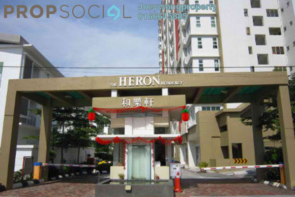 The heron residency apartment puchong upukbdu8vzcibfantqlh small