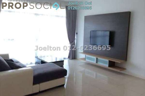 For Sale Condominium at Amaya Saujana, Saujana Freehold Fully Furnished 3R/4B 1.2m