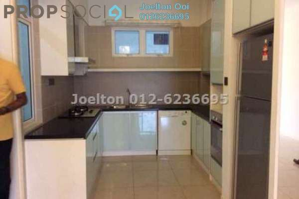 For Sale Condominium at Amaya Saujana, Saujana Freehold Fully Furnished 3R/3B 1.16m