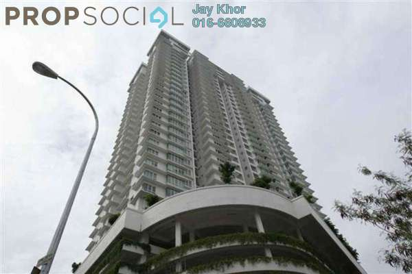 For Rent Condominium at The Orion, KLCC Freehold  2R/3B 3.2k