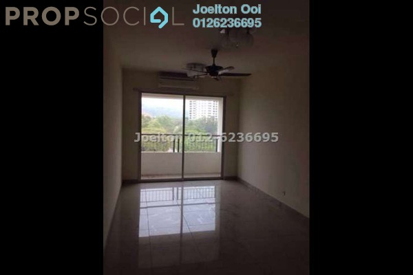 For Sale Condominium at Casa Tropicana, Tropicana Leasehold Semi Furnished 2R/2B 780k