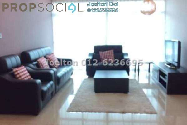 For Sale Condominium at Amaya Saujana, Saujana Freehold Fully Furnished 3R/4B 1.3m