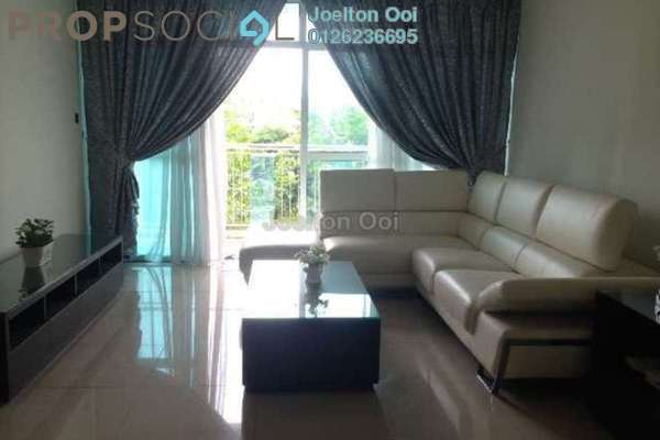 For Sale Condominium at Amaya Saujana, Saujana Freehold Fully Furnished 3R/4B 1.25m