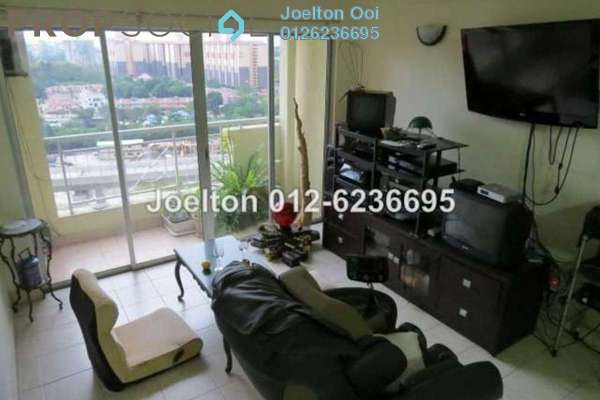 For Sale Condominium at D'Aman Ria, Ara Damansara Freehold Fully Furnished 3R/2B 660.0千