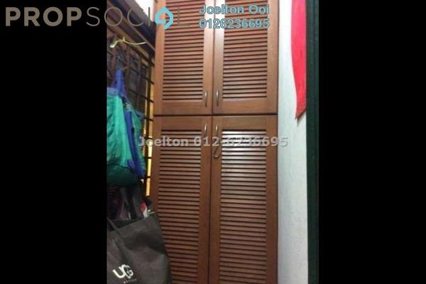 For Sale Condominium at Palm Spring, Kota Damansara Leasehold Semi Furnished 3R/2B 560k