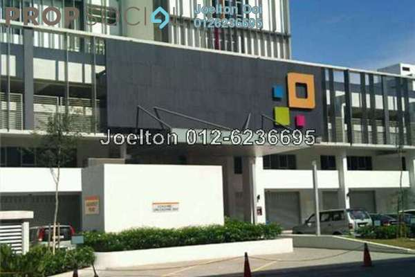 For Sale Office at Prima Avenue, Kelana Jaya Freehold Fully Furnished 0R/0B 380k