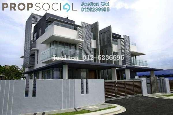 For Sale Semi-Detached at Nova I, Segambut Freehold Unfurnished 5R/6B 2.65m