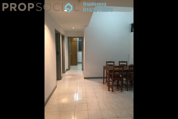 For Sale Condominium at One Ampang Avenue, Ampang Leasehold Semi Furnished 3R/2B 598k